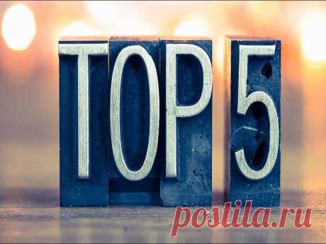 Топ-5 лучших рекламных сервисов для продвижения в социальных сетях и заработка.