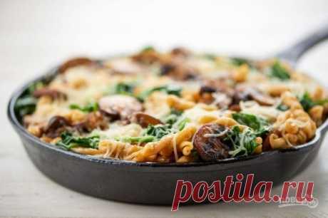 Джемелли паста. Джемелли паста - оригинального вида макаронные изделия, напоминающие два маленьких скрученных жгута. Она сочетается со сливочным вкусом и красным вином. Подойдёт для разных блюд. Попробуйте!