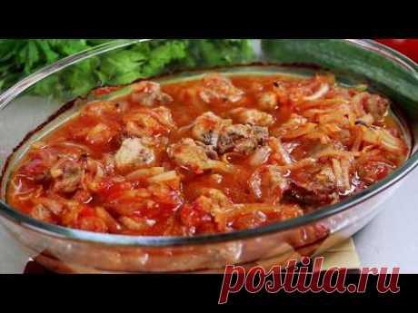 Ленивое мясо - Лучший сайт кулинарии