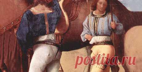 В Древнем Риме приличному мужу полагалось носить «платье» и сверкать гениталиями. Каким же образом брюки вторглись в гардероб по всей планете? Очередная серия нашего цикла об истории вещей
