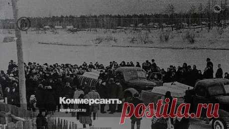 Нежелательные «свидетели» 70 лет назад в СССР прошла самая массовая депортация верующих
