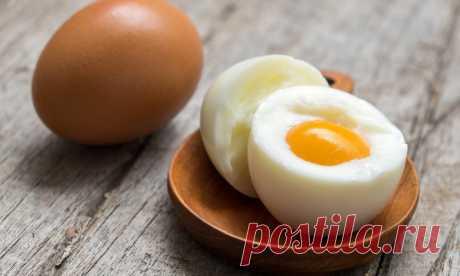 1 яйцо в день сделает вас здоровыми и счастливыми! - Стильные советы