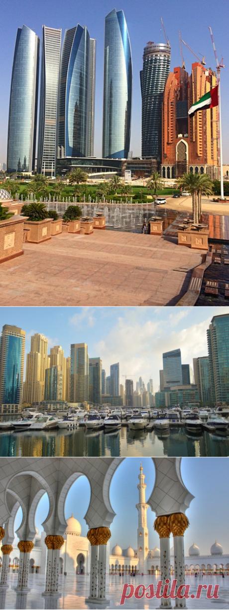 Советы туристам, правила поведения в Арабских Эмиратах — Все о туризме и отдыхе