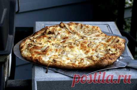 Ошибки приготовления домашней пиццы - Steak Lovers - медиаплатформа МирТесен