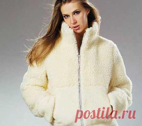 Как выбрать женскую меховую куртку :: Одежда :: KakProsto.ru: как просто сделать всё