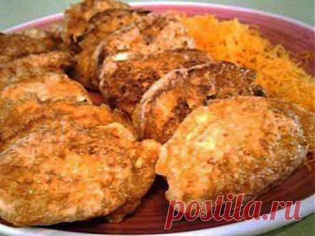 Котлетки-оладушки из курицы|Клуб женщин