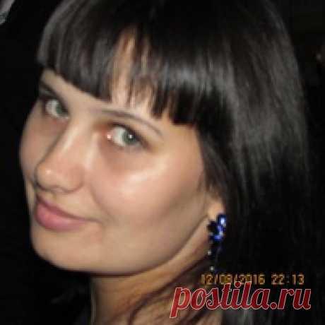 Наталья Алишевич