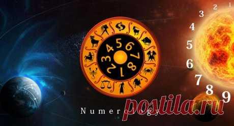 Какое ваше счастливое число по знаку зодиака, согласно нумерологии. Это число принесёт вам любовь, удачу и процветание: