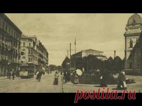 Rīga/ Рига in early 20th century photographs