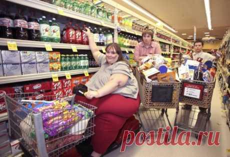 Продукты, без которых не могут американцы. Что больше всего покупают в супермаркетах? Сегодня хочу рассказать о самых покупаемых продуктах в супермаркетах США, без которых не обходится ни один американец. БананыБананы ...