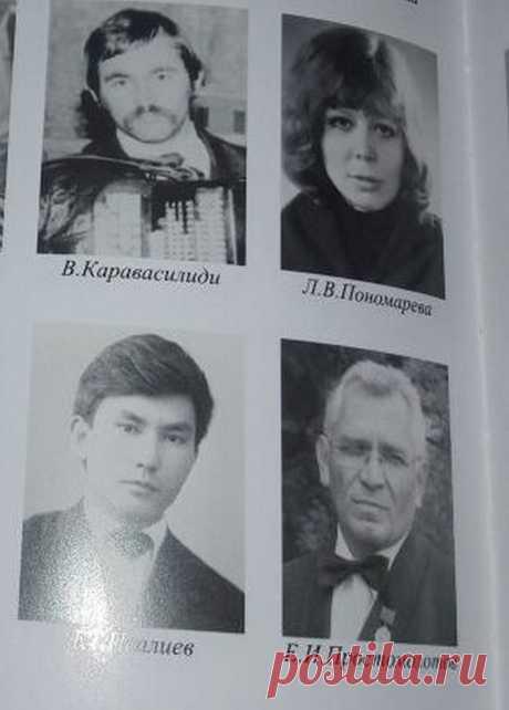 КСОРС. Евгений Простомолотов
