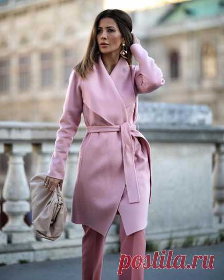 Модные луки зимы 2020 для женщин 40-50 лет