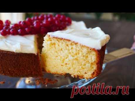ПИРОГ 12 ЛОЖЕК | Рецепт ВЫРУЧАЛОЧКА | 12 spoons PIE ITALIAN