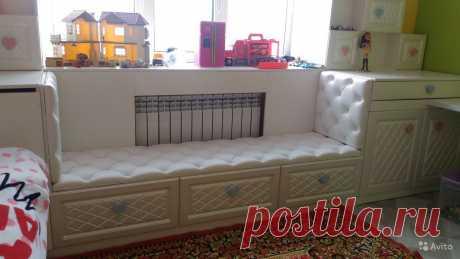 Подиум с кроватями купить в Волгоградской области на Avito — Объявления на сайте Авито