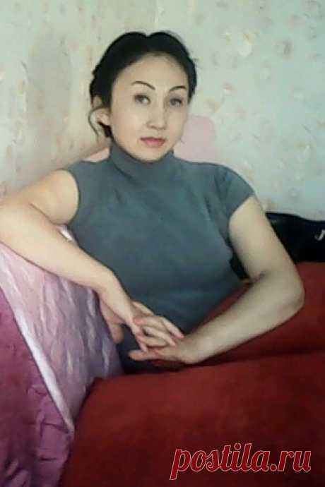 Дана Каирова