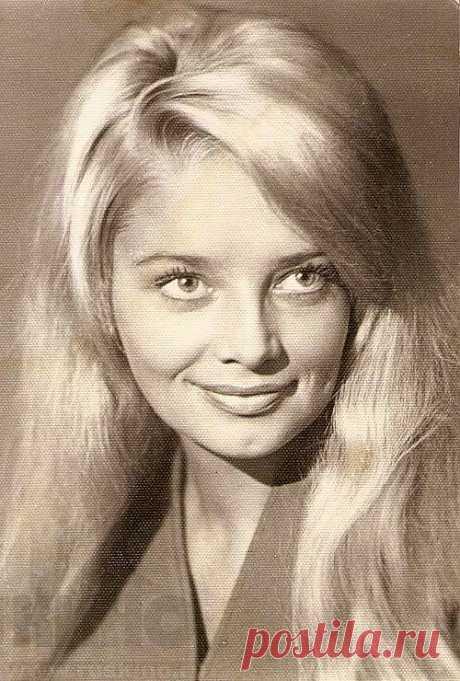 Natalya Kuustinskaya