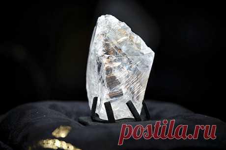 Самый большой алмаз (бриллиант) найденный в мире и в России: как называется, история, полный список в виде рейтинга с описанием и ценами, вес