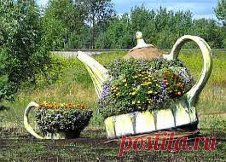 Травяной чай для здоровья и очищения.