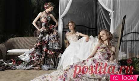 Платья в стиле ретро – 7 идеальных моделей, которые актуальны и сегодня: Территория моды - мода на Relook.ru