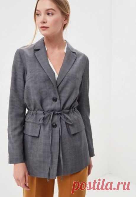 Пиджак 12storeez  за 8 990 руб. в интернет-магазине Lamoda.ru