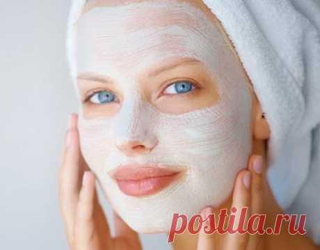 Крахмал вместо ботокса? Лучшие маски из крахмала от морщин делаем в домашних условиях. Узнайте как правильно делать эффективные маски из крахмала для лица против морщин в домашних условиях