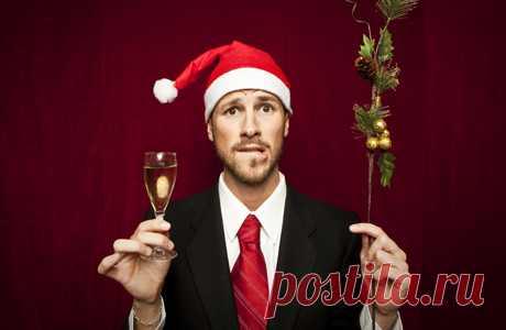 Как весело встретить Новый год и правильно загадать желание?