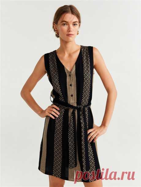 Платье - FALLON