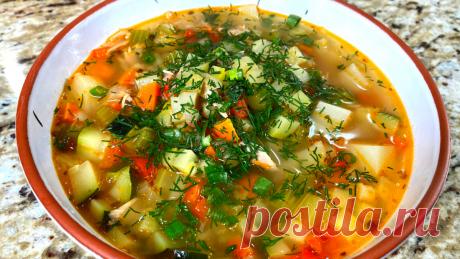 Рыбный суп из консервов. Этот рецепт вы сохраните в избранное! | Рецепты в гостях у Вани | Яндекс Дзен