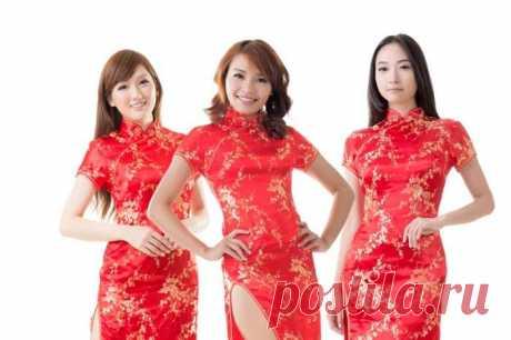 На вид всегда 25! Почему китаянки выглядят так молодо: во-первых, не едят хлеб и пшеницу. Не тонны грима делают привлекательной. — ХОЗЯЮШКА24
