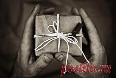 Есть подарки, принимая которые, мы вносим в дом беду....