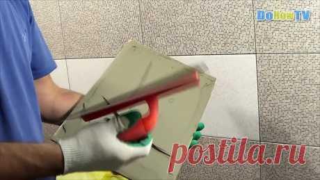 Тонкости укладки плитки на неровные стены [ugnGAbGdIwU]