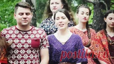 Кажется мы все стали забывать как звучат настоящие русские песни...