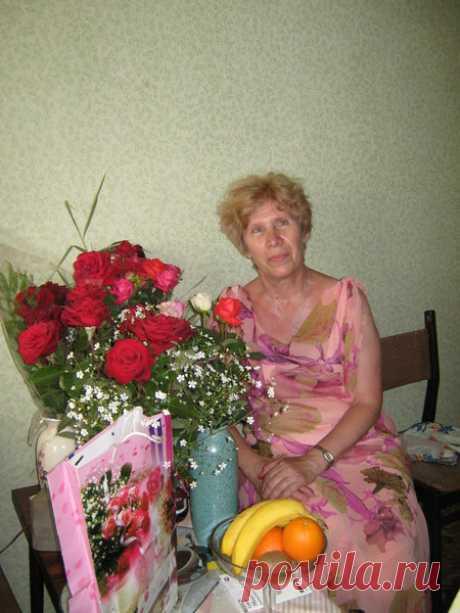 Елена Богатырь