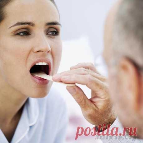 Абсцесс горла – симптомы и лечение Боль в горле – неприятный симптом, с которым периодически сталкивается каждый из нас. При любой простуде, ангине, фарингите и многих других инфекционных заболеваниях в горле появляется боль, покраснен...
