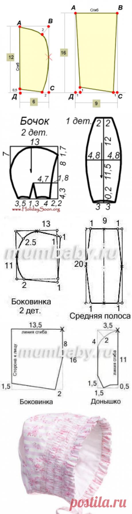 Как сшить футболку для новорожденного фото 582