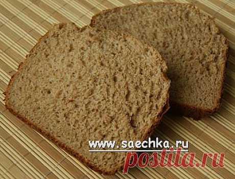 Диетический хлеб | рецепты на Saechka.Ru