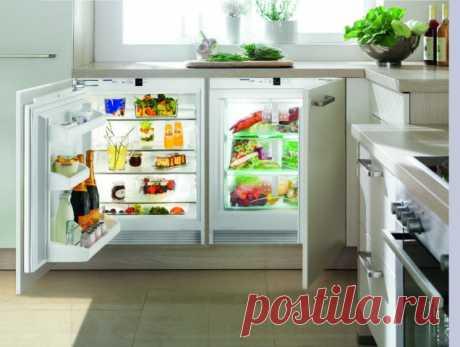 kak reducir el consumo de la energía por el refrigerador — los consejos Útiles