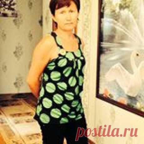 Svetlana Karandashova