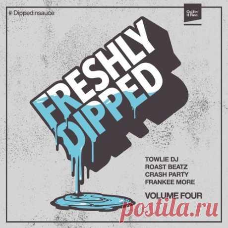 VA — Freshly Dipped Volume 4 (CiF25) UK/USA download