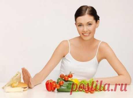 10 продуктов, которые отлично сжигают жир - Шаг к Здоровью
