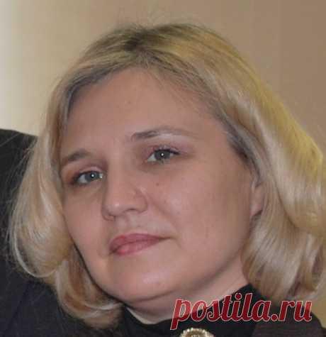 Елена Капуза