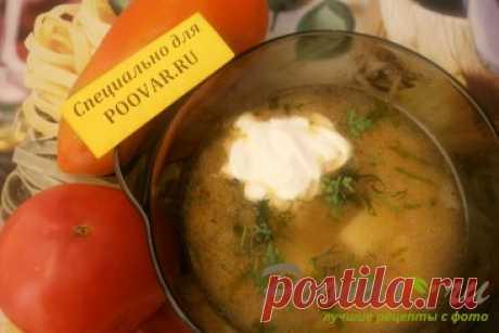 Рассольник с перловкой и говядиной рецепт пошагово с фото как приготовить готовим дома на скорую руку