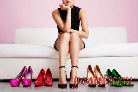 Убираем неприятные запахи из обуви
