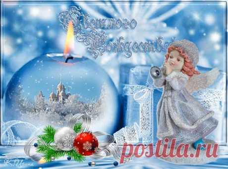 ПРИКОЛЬНЫЕ поздравления с Рождеством Христовым 2019. Смешные рождественские поздравления