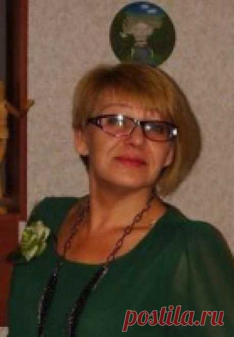 Svetlana Belova