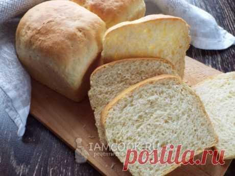Сайка — рецепт с фото Сайка - быстрый и простой рецепт приготовления вкусного сдобного хлеба с лёгкой корочкой и нежным мякишем.
