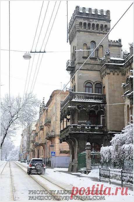 Lviv, Ukraine, Winter in Lviv, I ❤️ Lviv  |  Pinterest • Всемирный каталог идей