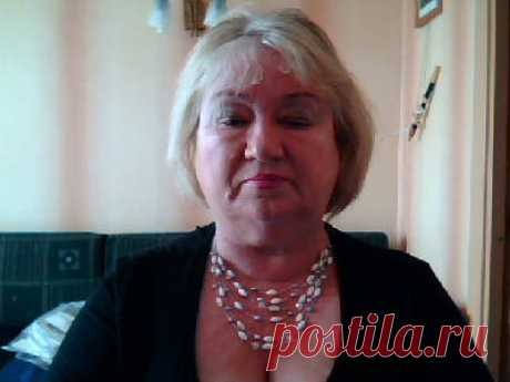 Наталья Приходько (Янович)