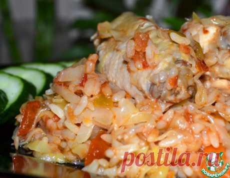 Одесская солянка – кулинарный рецепт