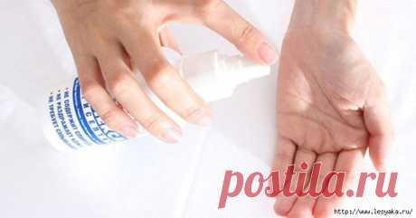 Если в аптеках нет антисептиков: делаем санитайзеры для рук своими руками для защиты от коронавируса! - Самоделкино - медиаплатформа МирТесен